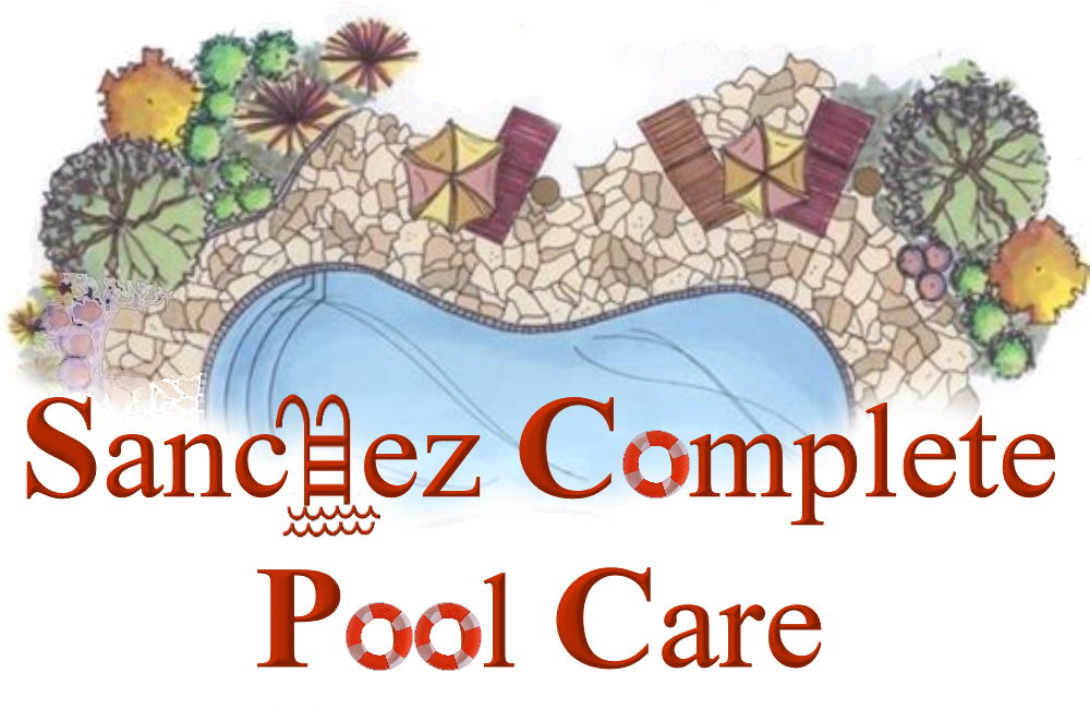 Sanchez Complete Pool Care