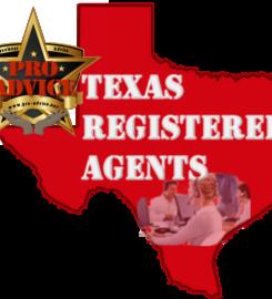 Texas Registered Agent