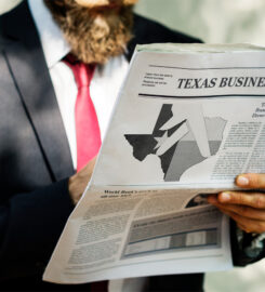 Texas Business Directory